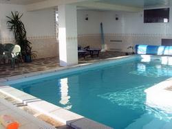 Les g tes - Chambre d hote piscine chauffee ...